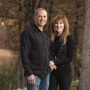 Barry and Lori Byrne
